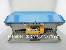 Hot sale jewelry polishing machine,mini table polisher,Polishing motor with Dust Collector jewelry making machine