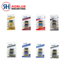 2017 New Arrival AdBlue OBD2 For RENAULT/ IVECO/DAF/ S CANIA / MAN/FOD / VOLVO Trucks Adblue Emulator Adblue Renault Free Ship(China)