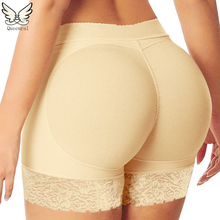 butt lifter butt enhancer and body shaper hot body shapers butt lift shaper women butt booty lifter with tummy control panties(China)