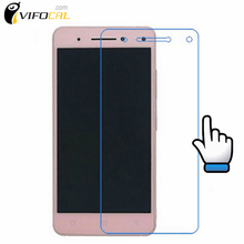 For Lenovo Vibe S1 Tempered Glass 9H High Quality Premium Screen Protector Film For Lenovo Vibe S1 Cell Phone + Free shipping