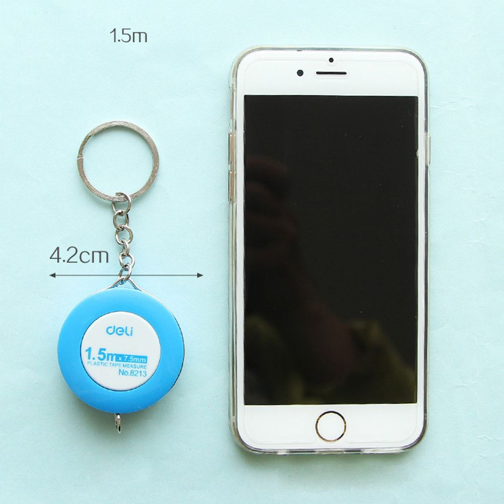 KH1492053051_Deli-1-5M-Cute-Mini-Kawaii-Plastic-Tape-Mea-sure-Lovely-Candy-Color-Soft-Retractable-Ruler (2)
