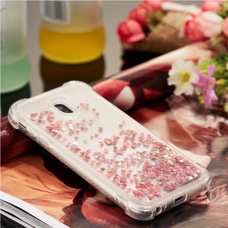 J530F Case for Samsung Galaxy J530 J 530 SM-J530F for Samsung J5 2017 SM-J530FM J530FM/DS J530FM Phone Cover 3D Silicone bumper
