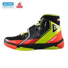 PEAK SPORT Monster 3.3 Men Basketball Shoes FOOTHOLD Tech Athletic Training Ankle Boots Breathable Comfortable Sports Sneakers