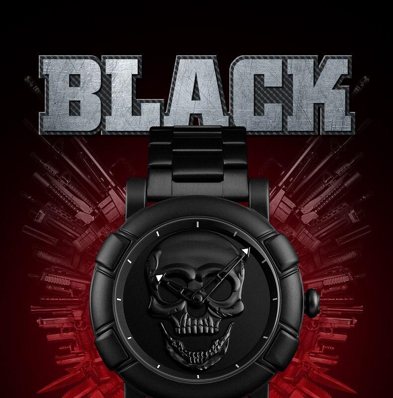 Quartz Watch (1)