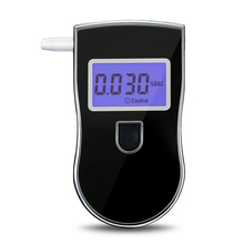 Buy AT-818 Portable Mini Breath Alcohol Spirit Tester Digital LCD Screen Breathalyzer Automotive Car Professional Accessories for $16.38 in AliExpress store