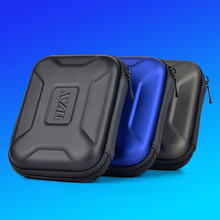 HDD Carry Bag Case Top Quality EVA bag Fundas Disco Duro 2.5 Externo Waterproof Hard Drive Case Disco Bag WD My Passport