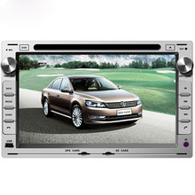 NAVITOPIA Wince 6.0 Car Multimedia Player for VW PASSAT B5/MK5 2001 2002 2003 2004 2005 2006 2007 2008 2009 2010 2011 DVD GPS