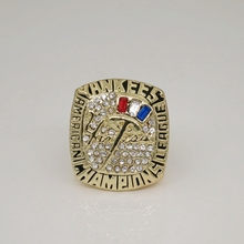 High Quality 2003 New York Yankees World Series Championship Ring Great Gifts(China)