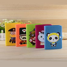DIY Children's Cartoon photo album cover velvetcreative Animation retro interstitials Cartoon photo album(China)