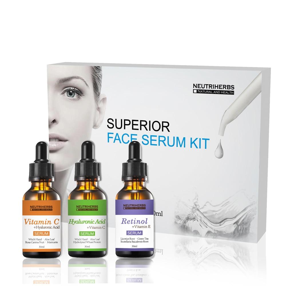 serum kit `1 Vitamin C Serum