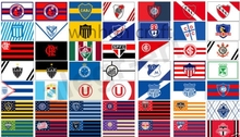CLUB LEON Flag Banner Bandera 3' x 5' Panzas Verdes Mexico Futbol Soccer England Premier League Team Flags(China)