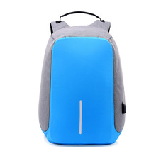 Xd design bobby backpack Anti Theft Backpack For Male Teenager Bags(China)