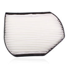 New Styling Charcoal Cabin Air Filter For Chrysler 2004-2008 for Benz 1994-2011 W202 5101438AA Shipping Free(China)