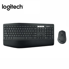 Logitech MK850 Wireless Bluetooth Keyboard and Mouse Combo ,Keyboard and Mouse Set,Long battery life ,Support FLOW Tech
