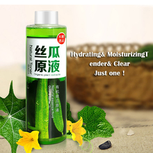 50 pcs BIOAQUA famous brand Loofah hydrating Facial Lotion Cucumber face Toner Skin toner beauty Skin Care liquid serum essence(China)