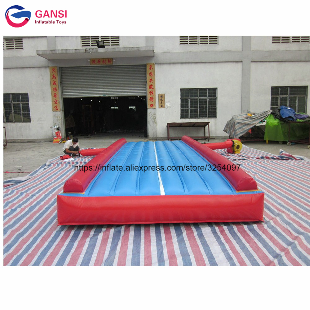 inflatable gymm mat69