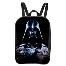 12 Inch New Popular School Bag Cartoon Backpacks Child Star Wars Backpack for Kids Boys Star Wars Bag for Girls Teenagers Bags
