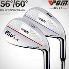 PGM RIO Golf Clubs Sand Wedges Stainless Steel Shaft Practicing Beginner Exercise Wedges Clubs Right Hand 2 colors