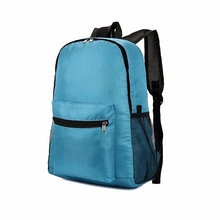 Lightweight backpack Waterproof men women Travel Backpack shopping backpack LI-289