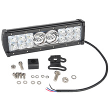 Car-styling LED Bar 1pc 10.4inch 56W Work Lamp Light Bar Flood Spot Combo Beam Off-road Car SUV Truck LED Light Bar