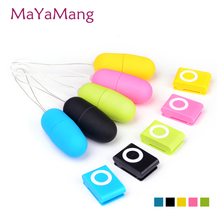 New Waterproof 20 Speeds Remote Control Vibrating Eggs, Wireless Bullet Vibrators, Adult Sex toys for Woman, Sex products