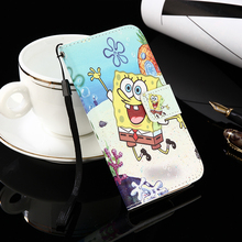 In Stock New items Factory Price Flip Leather Case Exclusive Flip Cover for Blu Energy XL/Pure XL/ Neo X LTE Plus / Win HD LTE(China)