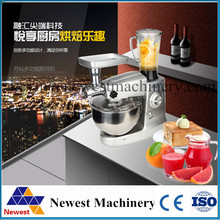 Professional Food Mixer dough mixer for multifunctional use/Popular food mixing machine(China)