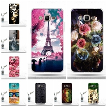Buy TPU Phone Case Samsung Galaxy J2 Prime G532 SM-G532F Cover Luxury Back Cover Samsung J2 Prime G532F Case Cases Coque for $1.03 in AliExpress store