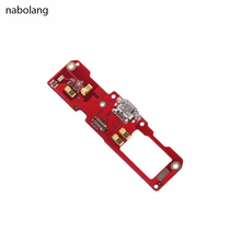 Nabolang For HTC desire 600 USB Dock Charging Port Back Rear desire600 Flex Cable Charger Connector & Small Board Free Shipping(China)