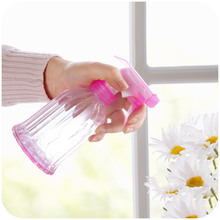 vanzlife revitalization quality hand pressure spray bottle watering bottle flowers spell color watering jar