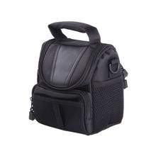 Camera Shoulder Bag Case For Nikon D3000 D5000 D5100 D60 D40 for Canon for Sony for Pentax