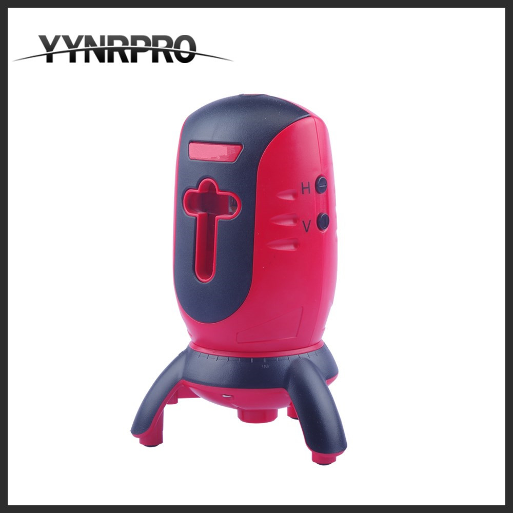 YYNRPRO NEW SERIES Laser Level 360 Vertical &amp; Horizontal Rotary Cross Laser Line Leveling <br>