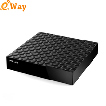 2017 Android TV BOX Smart 4K USB HDD 1G 8G Android 6.0 Movie 2.4G WIFI Google Tv box Media Player Set-top Box Support Keyboard(China)