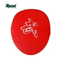 Brand PU Leather Training Equipment Punching Kicking Palm Pad Target MMA Boxing Gloves Fingers Punch Pad SUTENG Taekwondo Target