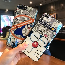Buy Ultra thin Cartoon cute Doraemon Case Soft TPU Phone Cases Cover iPhone 7 8 Plus iphone 6 6S 6Plus Silicone Case iphoneX for $3.89 in AliExpress store