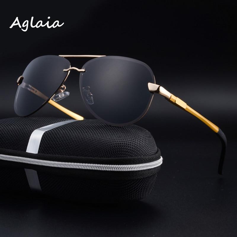 2017 polarized sunglasses Mens classic big frame glasses  polarized glasses<br><br>Aliexpress