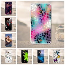 Phone Cases for Nokia Microsoft Lumia 540 Case 3D Relief Silicone Case for Nokia Lumia 540 Cover for Nokia 540 Mobile Phone Bags