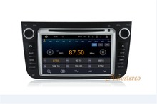 Quad Core Android 5.1 Car DVD Player GPS navigation for Smart Fortwo 2012 2013 2014 2015 2016 car autostereo Satnav unit