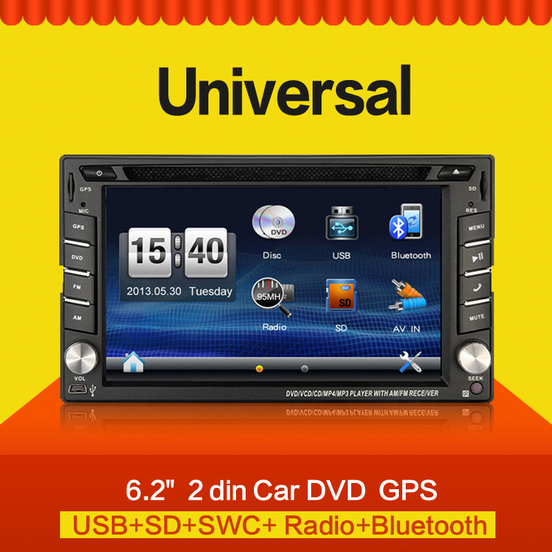 2 din 6.2'' Magentis 2005-2010 car dvd player with GPS touch screen,steering wheel control,ipod,stereo,radio,usb,BT,TVHD digital(China (Mainland))