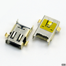 1X Mini USB Jack Female Connector 11 Pin SMT for HTC S900 Product HOT Sale HIGH Quality