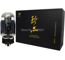 NEW SHUGUANG KT88-Z 50 Year Treasures HIFI ELECTRON Tube 8PINS Tube 1Piece Free Shipping(China)