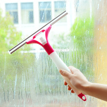 HOT Washing brush Magic Spray type cleaning brush glass wiper window clean shave,glass sponge,car window cleaning
