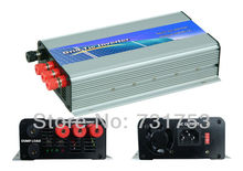 MAYLAR@ 300W  Wind Grid Tie inverter For 12V/24V (DC Wind Turbine) ,90-260VAC ,No need  controller and battery