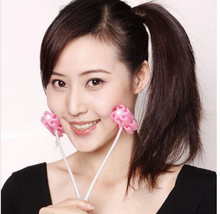 New Fashion Slimming Remove Line Beauty Tools Neck Chin Face Lift Up Slimming Face Roller Massager