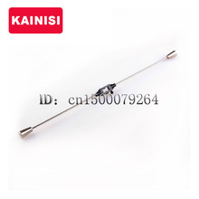 Free shipping Double Horse DH9101-1 balance rod assembly spare 80cm. Gyro radio control helicopter DH9101 Helicopter Parts