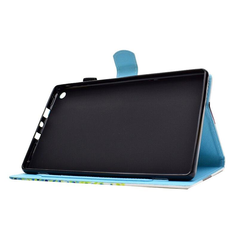 tablet case kindle fire HD8 2017 (13)