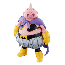 Dragon Ball Majin-Boo Action Figure 1/7 scale painted figure Real Clothes Ver. Majin Buu Doll PVC figure Toy Brinquedos Anime