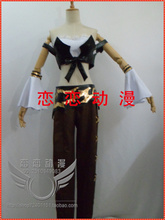 2016 The Bounty Hunter Miss Fortune Cosplay Costume Anime Custom Made Uniform