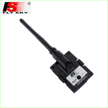 1 Pcs 100% Original Flysky Fly Sky FS-RM002 2.4G Module with Antenna For FS-TH9X Transmitter Receiver(China)