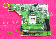 Laptop Motherboard For MSI CX61 MS-16GD1 VER: 1.0 Mainboard DDR3 Non-integrated 100% tested ok